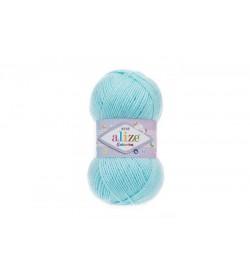 Alize Şekerim Bebe Bebek Mavisi-189