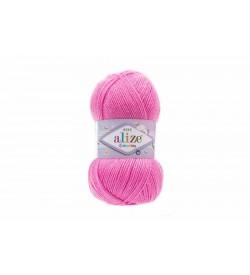 Alize Şekerim Bebe Canlı Pembe-157