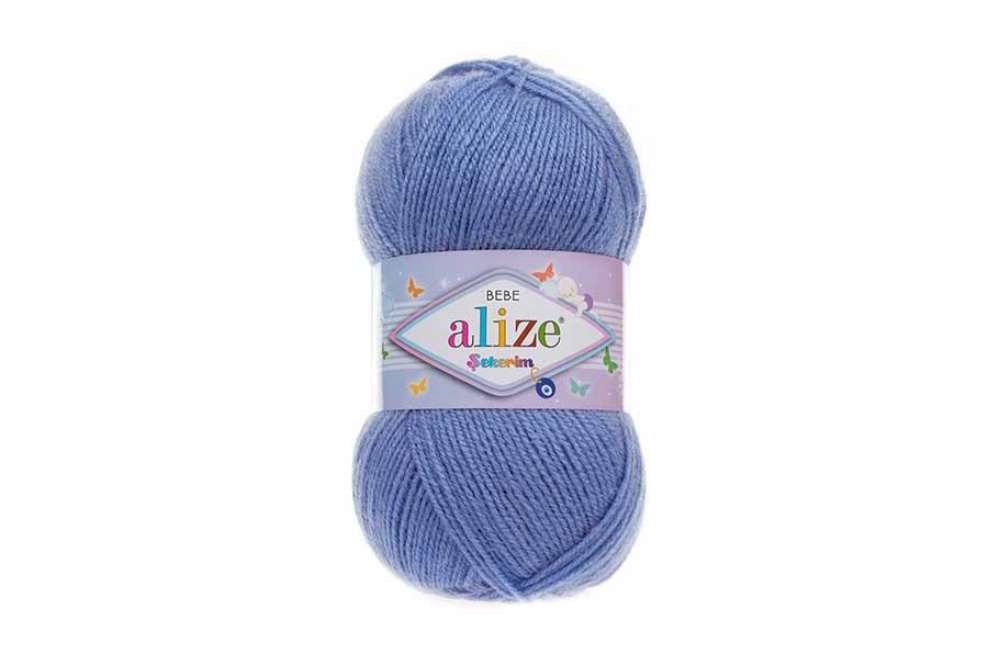 Alize Şekerim Bebe Denim-112