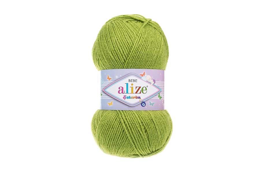Alize Şekerim Bebe Fıstık-117