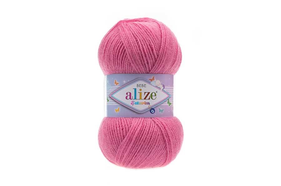 Alize Şekerim Bebe Gül-246