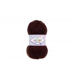 Alize Şekerim Bebe Kahverengi-493