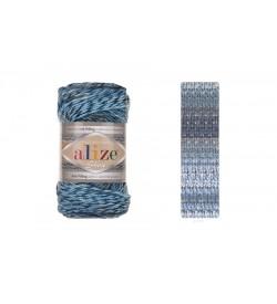 Alize Show Punto Batik Design 6357