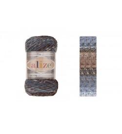 Alize Show Punto Batik Design 6360