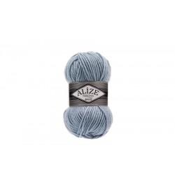 Alize Superlana Maxi Açık Mavi-480