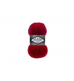 Alize Superlana Maxi Kırmızı-56