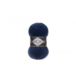 Alize Superlana Midi Blueberry-215