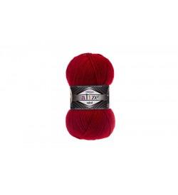 Alize Superlana Midi Kırmızı-56