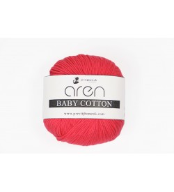 Aren Baby Cotton 4358