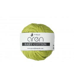Aren Organic Baby Cotton 426