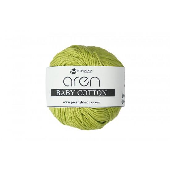 Aren Organic Baby Cotton 426