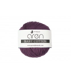 Aren Baby Cotton 4341