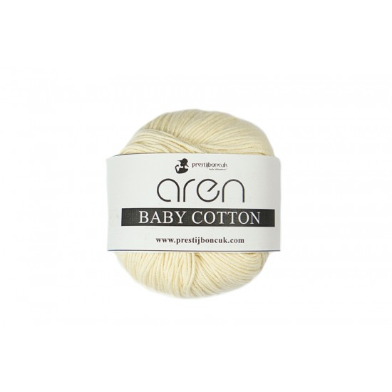 Aren Baby Cotton 4337