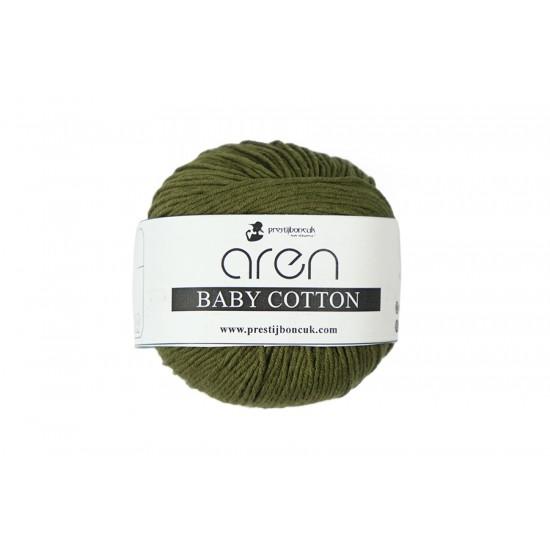 Aren Baby Cotton 4363