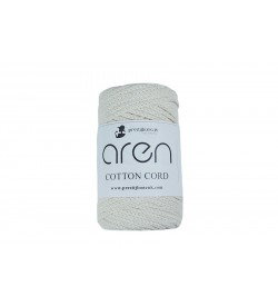 Aren Cotton Cord Krem 01
