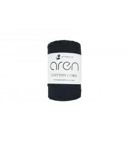 Aren Cotton Cord Siyah 31
