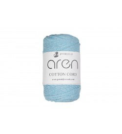 Aren Cotton Cord Açık Mavi 22