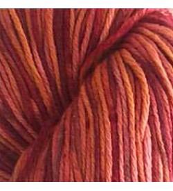 Etrofil Baby Cashmere Kırmızı Turuncu BC003