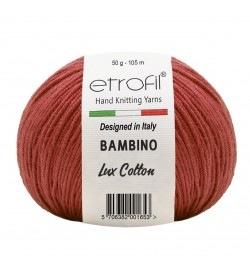 Etrofil Bambino Lux Cotton Nar 70330