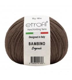 Etrofil Bambino Baby Cotton Sütlü Kahve 70076