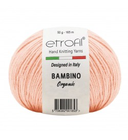 Etrofil Bambino Baby Cotton Ten Rengi 70124