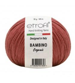 Etrofil Bambino Baby Cotton Nar Çiçeği 70306