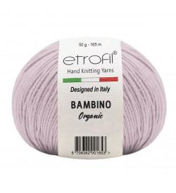 Etrofil Bambino Baby Cotton Açık Pembe 70309