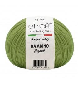 Etrofil Bambino Baby Cotton Çimen 70405