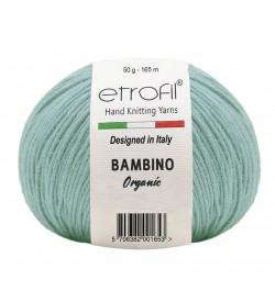 Etrofil Bambino Baby Cotton Açık Mavi 70511