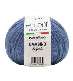 Etrofil Bambino Baby Cotton Denim 70514
