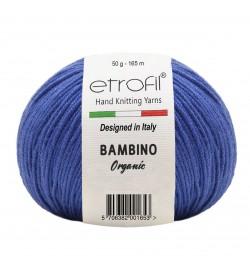 Etrofil Bambino Baby Cotton Koyu Mavi 70515