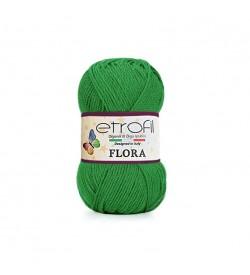 Etrofil Flora Koyu Yeşil 70489