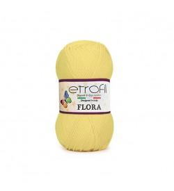 Etrofil Flora Açık Sarı 72001