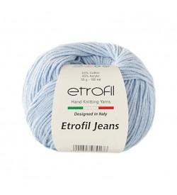 Etrofil Jeans Bebe Mavisi 018