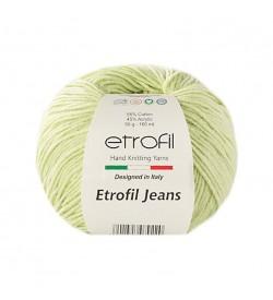 Etrofil Jeans Açık Yeşil 024