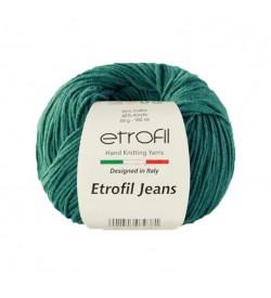 Etrofil Jeans Çimen Yeşili 041