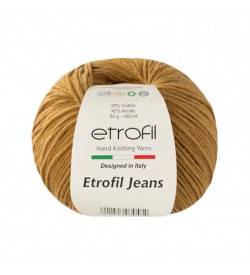 Etrofil Jeans Hardal 047