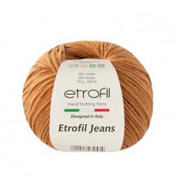 Etrofil Jeans Açık Kahve 059