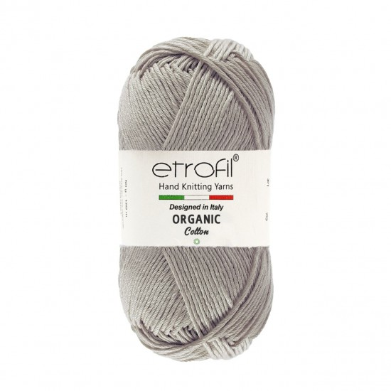Etrofil  Organic Cotton Vizon EB014
