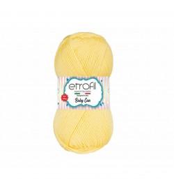 Etrofil Baby Can Açık Sarı-80002