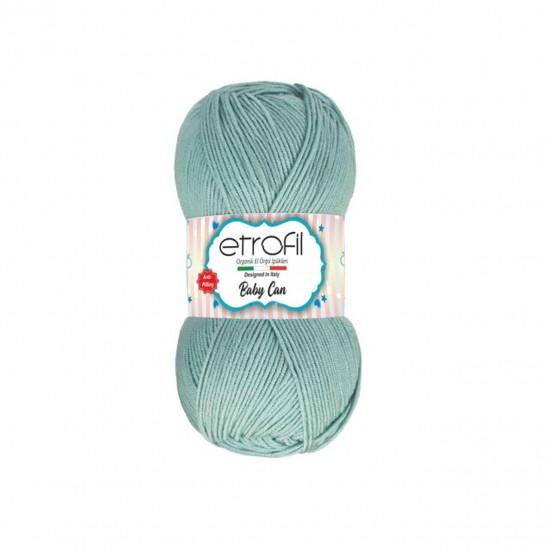 Etrofil Baby Can Küf Yeşili-80004
