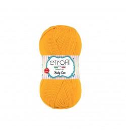 Etrofil Baby Can Koyu Sarı-80020