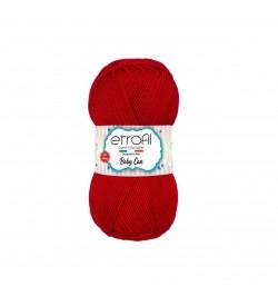Etrofil Baby Can Kırmızı-80033