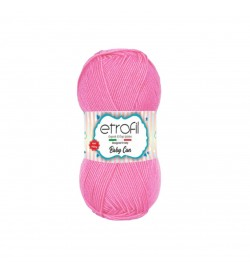 Etrofil Baby Can Koyu Pembe-80035