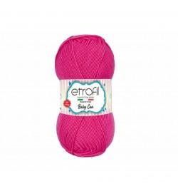 Etrofil Baby Can Fuşya-80036