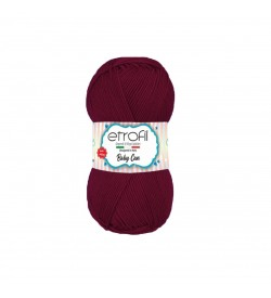 Etrofil Baby Can Bordo-80039