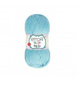 Etrofil Baby Can Deniz Mavisi-80042