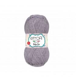 Etrofil Baby Can Açık Gri-80090