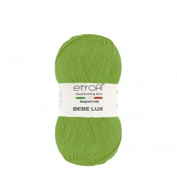Etrofil Bebe Lux Açık Yeşil 70445