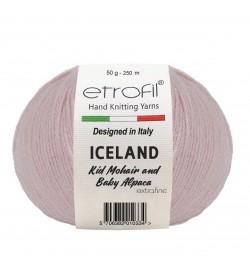 Etrofil Iceland Açık Pembe 04060